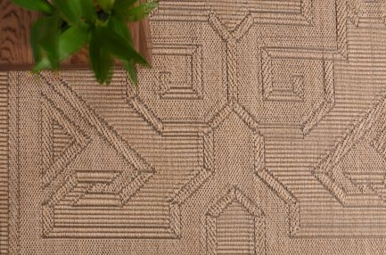 Buy BRAXTON DOMINO Rugs Online in India