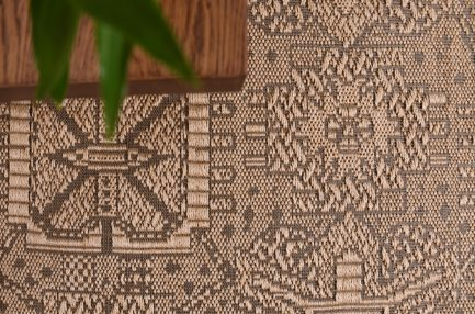Buy CHANNING DOMINO Rugs Online in India