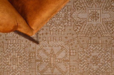 Buy CHANNING PARCHMENT Rugs Online in India