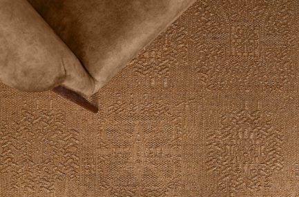 Buy CHANNING WHEATBERRY Rugs Online in India