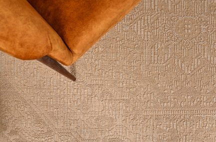 Buy DORRAN CREMA Rugs Online in India