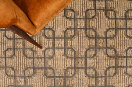 Buy JERMAINE DOMINO Rugs Online in India