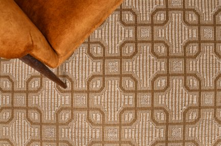Buy JERMAINE PARCHMENT Rugs Online in India