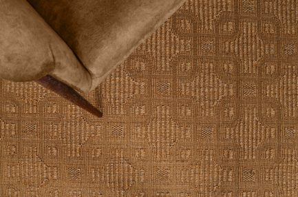 Buy JERMAINE WHEATBERRY Rugs Online in India