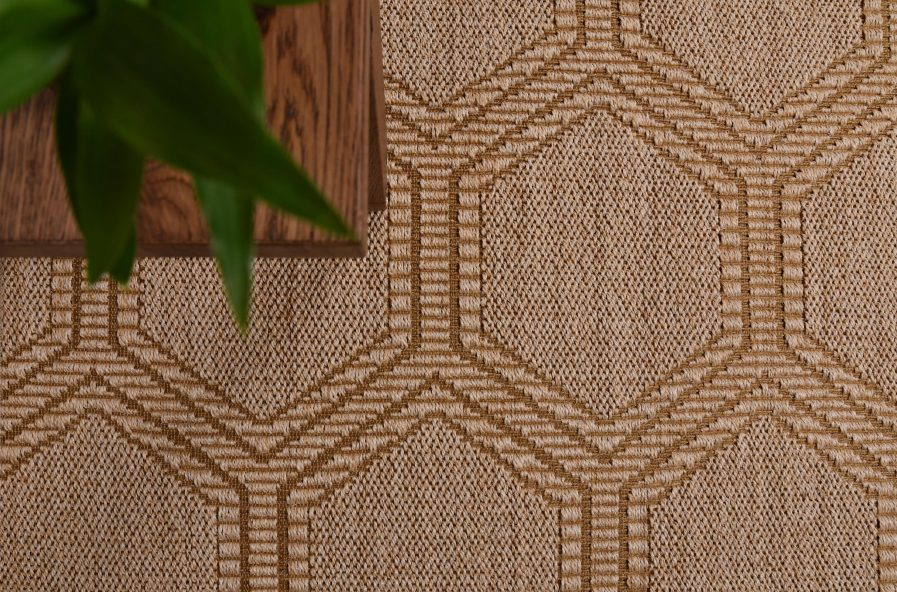 Buy LUCIEN PARCHMENT Rugs Online in India