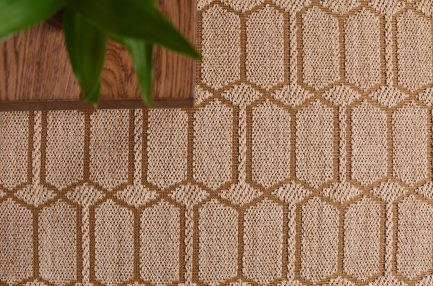 Buy PIERRE PARCHMENT Rugs Online in India