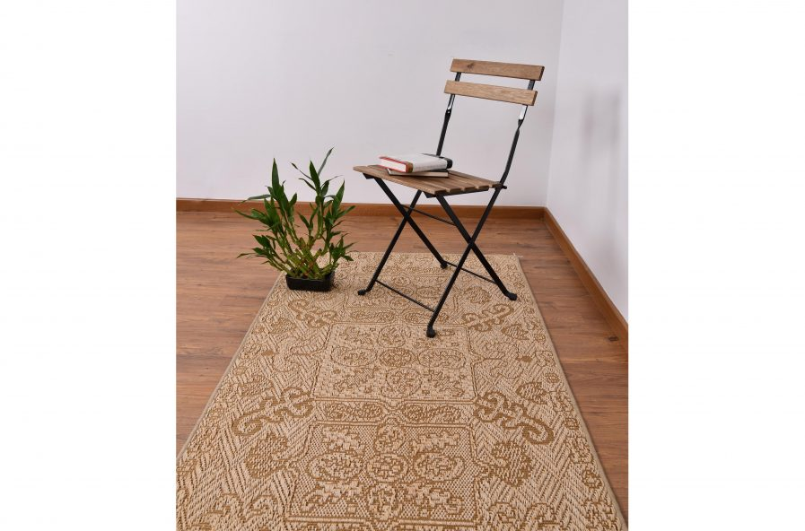 Buy ZEKE PARCHMENT Rugs Online in India
