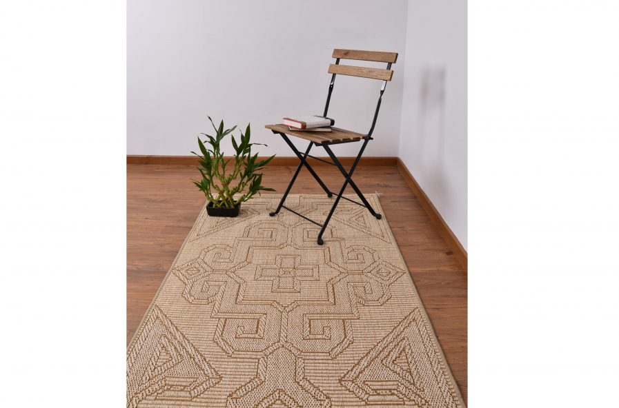 Buy BRAXTON PARCHMENT Rugs Online in India