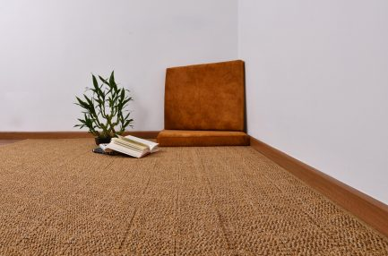 Buy CLAUDETTE WHEATBERRY Rugs Online in India