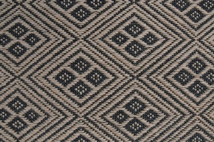 Buy 4 UP DIAMOND BLACK RUGS Online in India