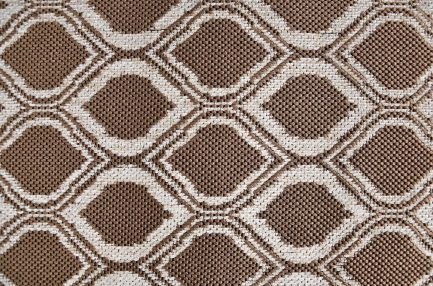 Buy EYE DESIGN BROWN RUGS Online in India