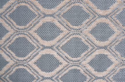 Buy EYE DESIGN BLUE RUGS Online in India