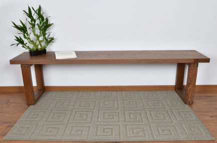 Buy DIVYA ASH Rugs Online in India