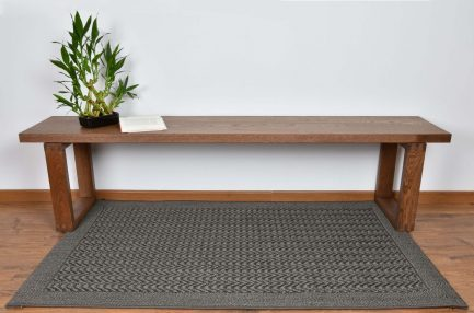 Buy DOORKNOCKER ASH Rugs Online in India
