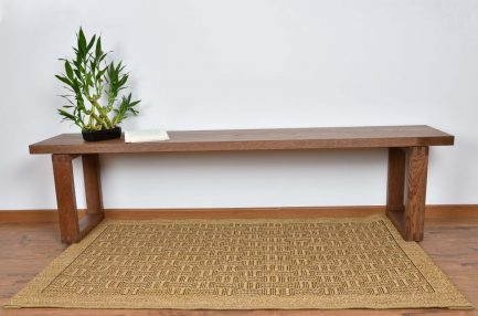 Buy DOUBLE T WHEATBERRY Rugs Online in India