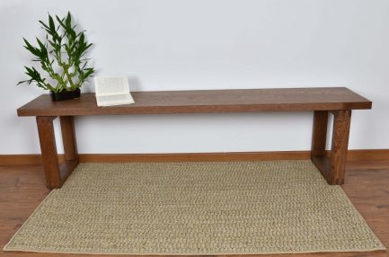 Buy GRID DESERT SAND Rugs Online in India