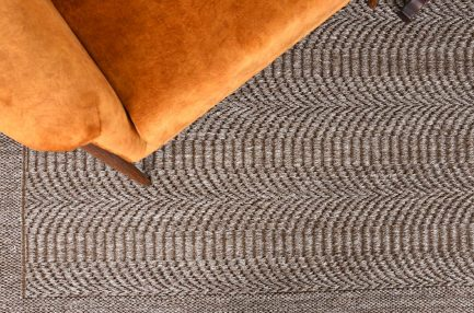 Buy VOUVRAY TAUPE Rugs Online in India