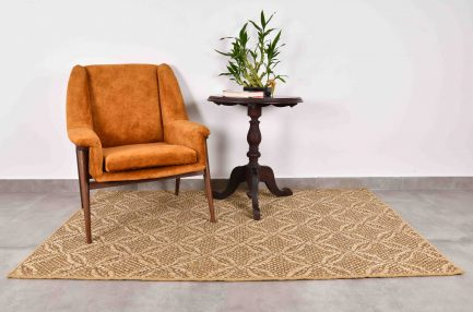 Buy CIRQUE OYSTER WHITE + LARK Rugs Online in India
