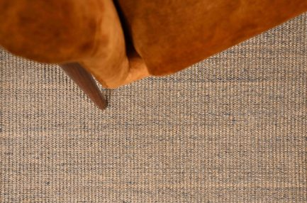 Buy BOUCLE COPPEN BLUE Rugs Online
