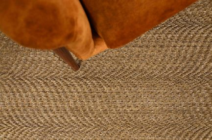 Buy FISHTAIL DESERT SAND Rugs Online in India