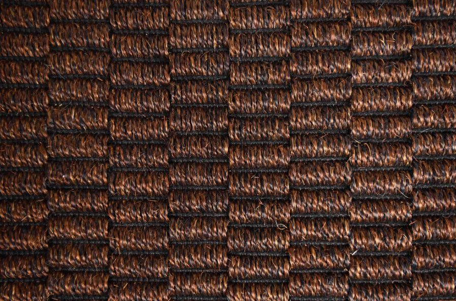 Buy GRID BROWN Rugs Online in India